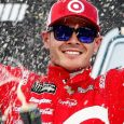 Sitting in his racecar during a red flag delay near the end of Sunday's Pure Michigan 400 at Michigan International Speedway, Kyle Larson pondered the possible routes to an overtime […]