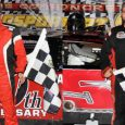 Robbie Ferguson and two-time defending track champion Ronnie McCarty each captured NASCAR Whelen All-American Series Late Model Stock Car victories on Friday night at Tennessee's Kingsport Speedway. Both Ferguson and […]