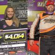 Ross Bailes and Riley Hickman both made trips to victory lane in ULTIMATE Super Late Model action over the weekend. Bailes' win came on Friday night at South Carolina's Laurens […]