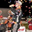 "The wave of momentum for Ryan Preece continued on Wednesday night at Thompson Speedway Motorsports Park. Preece charged to the front of the 28th Annual Bud ""King of Beers"" 150 […]"