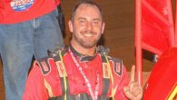 Tim Nye used a last lap pass to score the Lucas Oil Southern States Midgets Series victory Saturday night at Georgia's Winder-Barrow Speedway. After chasing Frank Beck throughout the feature, […]