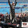 Earlier this season, Bobby Santos used the bottom groove en route to a victory at New Hampshire Motor Speedway. Saturday, Santos used that same groove to win once again. The […]