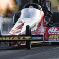 Doug Kalitta, Courtney Force, Tanner Gray and Andrew Hines took the provisional No. 1 qualifying positions for Sunday's 10th annual Carolina Nationals NHRA Mello Yello Drag Racing Series at zMax […]