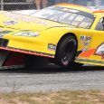 Garrett Hall prevailed in spectacular fashion Sunday afternoon in PASS North Super Late Model competition, just beating out Ben Rowe in a wild finish that saw Hall's car need a […]