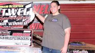 Jennifer Everett held off a hard challenge from Michael McTier to score a popular Modified Street feature victory Saturday night at Georgia's Hartwell Speedway. The Winder, Georgia speedster started the […]