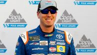 Kyle Busch went from the top of the chart to near disaster and back to the top again in winning the pole position for Sunday's ISM Connect 300 at New […]