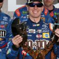 Kyle Busch didn't need a smokescreen to win Sunday's ISM Connect 300 at New Hampshire Motor Speedway – he simply had to survive one. Driving unscathed through a cloud of […]