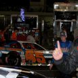 Matt Craig took the lead just shy of halfway and led the rest of the way to win the South Boston 150 for the PASS South Super Late Model Series […]