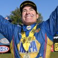 With two races down in the NHRA's Countdown to the Championship, don't count Don Schumacher Racing out the title fight just yet. Just a week after the DSR cars were […]
