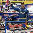 Ross Bailes led flag-to-flag in Saturday night's FASTRAK World Championship to take home the win at Virginia Motor Speedway in Jamaica, Virginia. The Clover, South Carolina racer jetted to lead […]