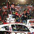 Timmy Solomito needed a win to keep pace in the frantic NASCAR Whelen Modified Tour championship race. He got it at his home track. The 25-year-old from Islip, New York, […]