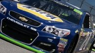 For 182 laps, Chase Elliott avoided the wrecks that wiped out eight of the 12 Monster Energy NASCAR Cup Series Playoff contenders, but after a restart on the next-to-last restart […]