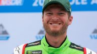 Dale Earnhardt, Jr. has started on the front row in every restrictor-plate race this season. The driver of the No. 88 Hendrick Motorsports Chevrolet has won six races at Talladega […]