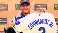 """Dale Earnhardt, Jr. couldn't help himself. When he heard his unborn daughter's heartbeat for the first time, Earnhardt responded with an instinctive, spontaneous laugh of pure joy. """"It's not like […]"""