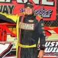 David McCoy used a double-file restart to take the lead of Sunday's Limited Late Model feature at Georgia's Lavonia Speedway, and went on to score the $2,000 Georgia State Championship […]