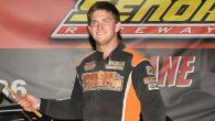 Dillon Tidmore staved off all charges from Ashton Winger to claim the victory in Saturday night's Super Late Model feature at Georgia's Senoia Raceway. The Alabama racer flexed his muscles […]