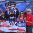 Sunday's All American 400 asphalt Super Late Model race at Tennessee's Fairgrounds Speedway Nashville came down to a battle between a veteran and a young driver. In the end, it […]