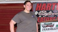 Jennifer Everett held off two hard charging competitors to score the Modified Street feature victory at Georgia's Hartwell Speedway by little more than half a car length. Everett, who hails […]