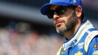Jimmie Johnson knows he needs to do better at qualifying, but he's not sure how to accomplish that goal. The numbers don't lie. Johnson's average starting position through 31 races […]