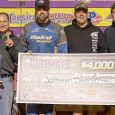 Jonathan Davenport used a late race pass to win Friday Night's ULTIMATE Super Late Model Series race at 311 Motor Speedway in Pine Hall, North Carolina. Davenport, from Blairsville, Georgia, […]