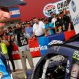 Martin Truex, Jr. continued his dominant season with a win in the Round of 12 opener at Charlotte. With the victory, he automatically advances to the Round of 8, which […]