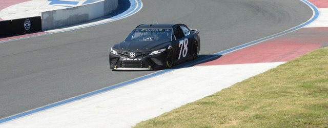 Charlotte Motor Speedway's new road-course/oval race course got its first trial by fire this week as NASCAR and Goodyear conducted a tire test on the new configuration in preparation for […]