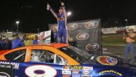 While Todd Gilliland and Chris Eggleston are taking the NASCAR K&N Pro Series West championship battle down to the last race, Michael Self is doing his part to steal some […]