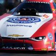 Robert Hight powered to a track record to secure the Funny Car No. 1 qualifying position Saturday at the sixth annual AAA Insurance NHRA Midwest Nationals at Gateway Motorsports Park. […]