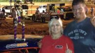 With the white flag in the air Saturday night at Georgia's Hartwell Speedway, it appeared that the best Shannon Duck would be able to do in the Stock V8 feature […]