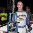 Tate Fogleman took the lead early on in Saturday night's PASS South Super Late Model Howler 150 at Orange County Speedway in Rougemont, North Carolina and went on to record […]
