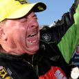 Top Fuel veteran Terry McMillen piloted his dragster to his first career victory Sunday at the 17th annual NHRA Toyota Nationals at The Strip at Las Vegas Motor Speedway. Matt […]