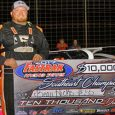 Travis Pennington and Dillon Brown picked up victories as a part of the Georgia Outlaw State Championships for the FASTRAK Racing Series over the weekend at Screven Motor Speedway in […]