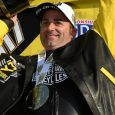 Eddie Krawiec clinched his fourth NHRA Mello Yello Drag Racing Series Pro Stock Motorcycle world championship, and first since 2012, by qualifying Saturday at the season ending Auto Club NHRA […]