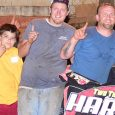 Georgia's Hartwell Speedway closed out the 2017 season with a night of Championship races for drivers who had competed at least three times at the raceway during the season. Jeffery […]