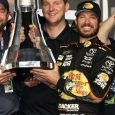 After nine months, 35 races and 237 laps, it came down to a nail biter for Martin Truex, Jr. With Kyle Busch hounding him over the closing 30 laps, Truex, […]