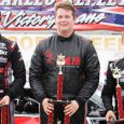 Matt Craig all but locked up his second straight PASS South Super Late Model championship by claiming his sixth win of the season Saturday afternoon in the North-South Shootout at […]