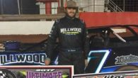 Chris Ferguson took the early lead in the ULTIMATE Super Late Model Series portion of the Georgia State Outlaw Championship at Screven Motor Speedway in Sylvania, Georgia on Saturday night, […]