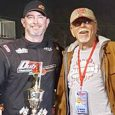 Even legends want their picture taken with Augie Grill. In the joyous aftermath of Grill's dominant performance to capture the 75-lap Modified division's portion of the Snowball Derby on Friday […]