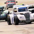 U.S. Legends and Bandolero racing kicked off 2018 at Atlanta Motor Speedway with Week 1 of the five-week off season Furious Five Series on the quarter-mile Thunder Ring Saturday afternoon. […]