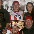 Christopher Bell put his Chili Bowl Midget Nationals title defense in high-gear, as the 2017 NASCAR Camping World Truck Series champion scored the victory during Thursday night's action at Oklahoma's […]