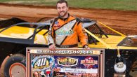 Donald McIntosh just seems to know his way to victory lane at 411 Motor Speedway. The Dawsonville, Georgia driver scored his third victory in the annual Hangover 40 Super Late […]