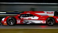 Throughout the first two days of the Roar Before The Rolex 24 test at Daytona International Speedway, the four Cadillac DPi-V.R race cars have resided at or near the top […]