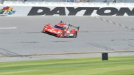 The strong pace shown by Cadillac, which led every session throughout the first two days of the Roar Before The Rolex 24 At Daytona test, carried into Sunday's inaugural Roar […]