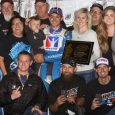 In a car owned by his father, California's Kyle Larson picked up his fourth career Lucas Oil Chili Bowl Midget Nationals preliminary victory Tuesday night at Oklahoma's Tulsa Expo Raceway. […]