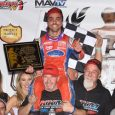 After 15 and a half weeks out of a racecar following a hard crash at the Four Crown Nationals, California's Rico Abreu was the class of the field in Wednesday's […]