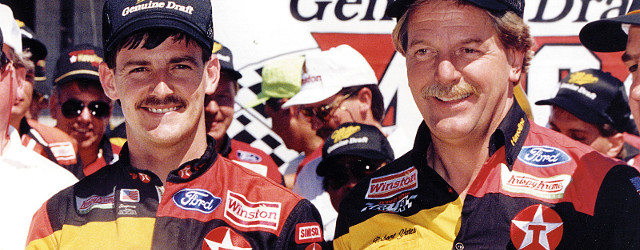 Robert Yates showed up at the NASCAR Hall of Fame that late afternoon last May genuinely not knowing if this would be the year – if that would be the […]