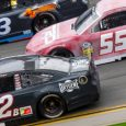 ARCA Racing Series veteran Tom Hessert was the fastest among 62 drivers who turned laps in open testing Friday and Saturday at Daytona International Speedway, all in preparation for next […]