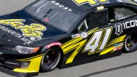 MDM Motorsports started the day atop the leader board in ARCA Racing Series presented by Menards open testing Friday at Daytona International Speedway. The three-car team ended the day there […]