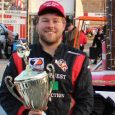 Brandon Setzer took the lead with a handful of laps left to go in Saturday's Greenville-Pickens Meltdown 150 lap Super Late Model feature and drove to the victory at South […]