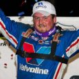Brandon Sheppard passed Devin Moran coming off turn four on the final lap to win the opening night of the 42nd Annual Winternationals Monday night at East Bay Raceway Park […]